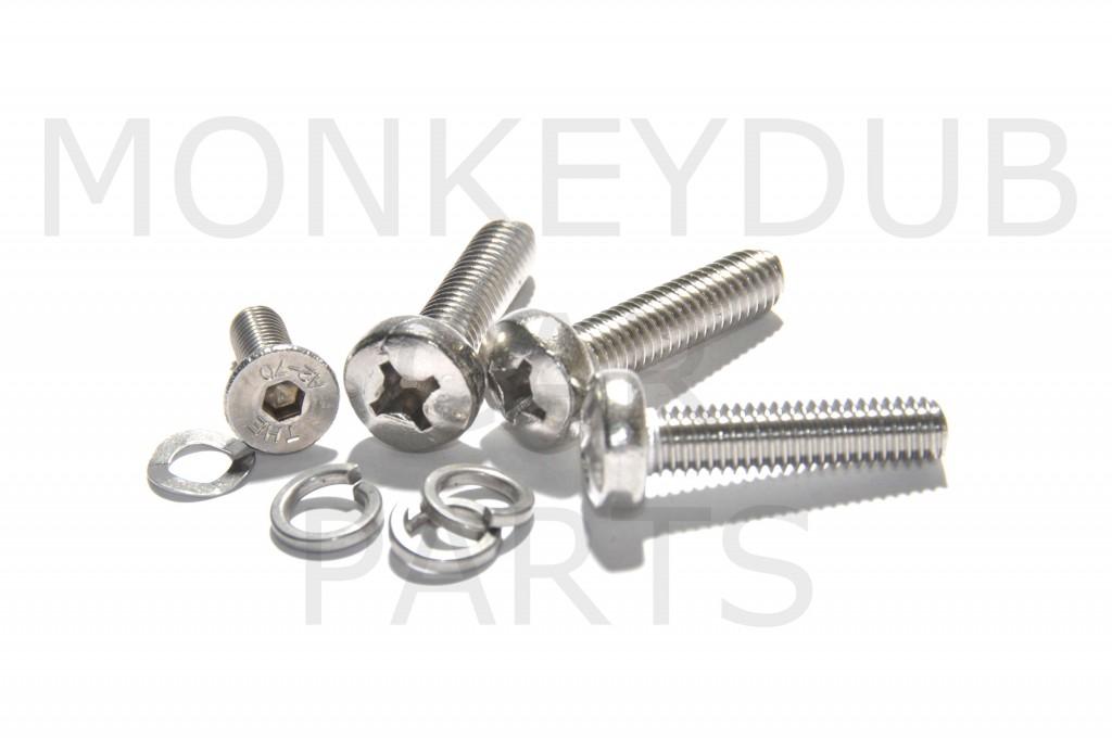 Vw Baywindow Sliding Door Ext Handle Lock Monkeydub Car Parts