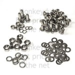 Type 1 Engine Tinware screw kit